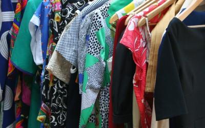 Tenk før du kjøper klær